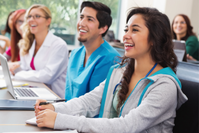 Northern California Healthcare Institute About Us