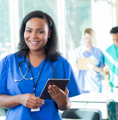 Northern California Healthcare Institute CNA Training
